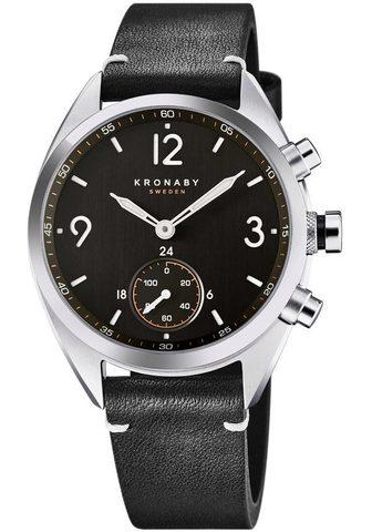 KRONABY Apex S3114/1 Išmanus laikrodis