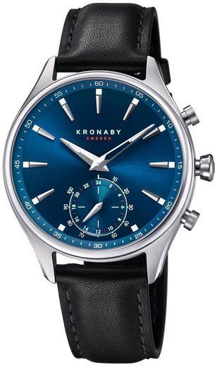 KRONABY Sekel, S3758/1 Smartwatch