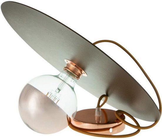 SEGULA Hängeleuchte »Lampen-Teller Eisen«, 1-flammig