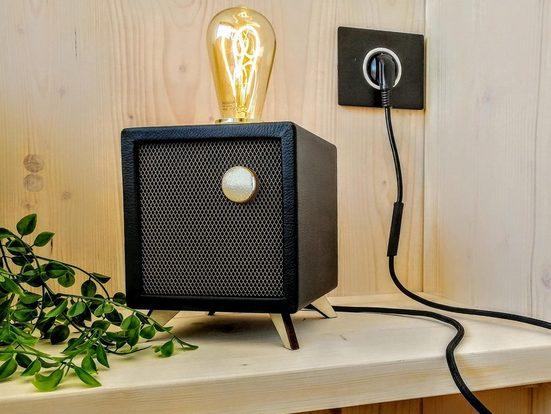 SEGULA Tischleuchte »NUDOSSA Tischlampe«, 1-flammig, Mit Dimmer für LED