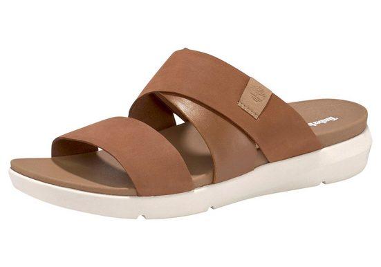 Timberland »Wilesport Slide Sandal« Sandale