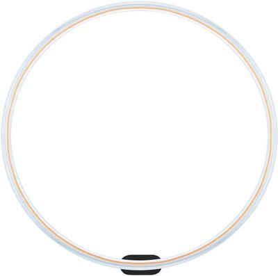 SEGULA »LED Art 8W Ring S14d« LED-Filament, S14d, Extra-Warmweiß, Bruchfest