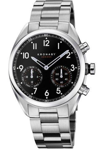 KRONABY Apex S3111/1 Išmanus laikrodis