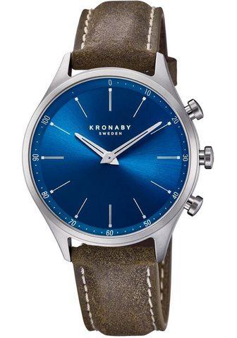 KRONABY Sekel S3759/1 Išmanus laikrodis