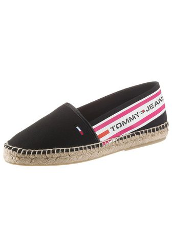TOMMY JEANS TOMMY Džinsai basutės »CHUNKY TAPE ESP...