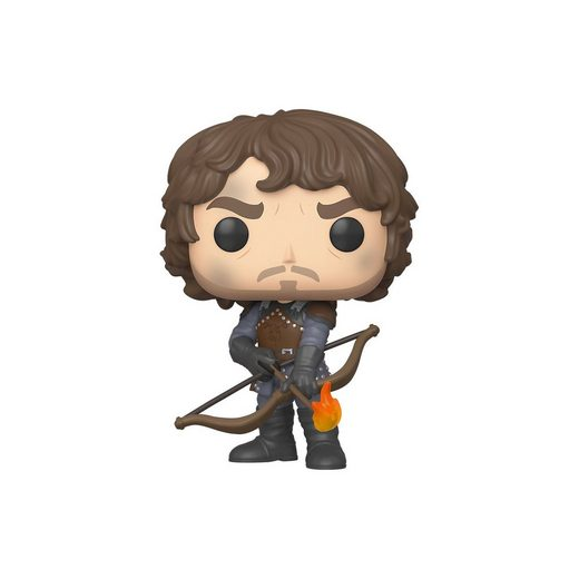 Funko POP TV: Game of Throns - Theon w/Flaming Arrows