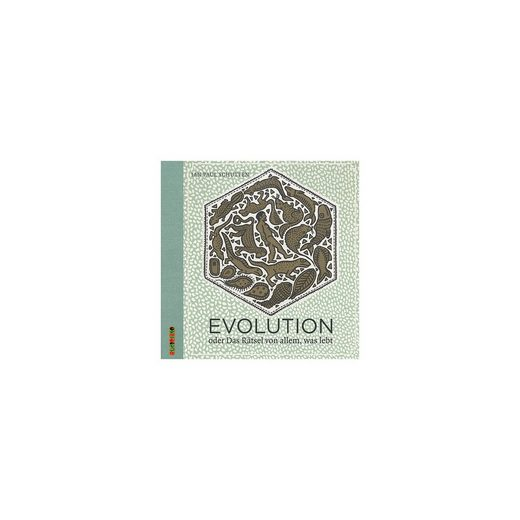 Audiolino Verlag Evolution, 3 Audio-CDs