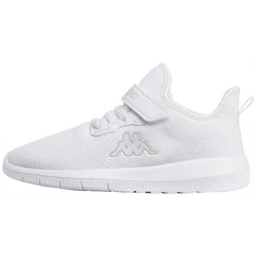 Kappa »GIZEH KIDS« Sneaker mit besonders leichter Sohle