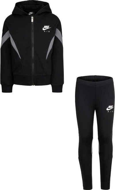 Nike Sportswear Jogginganzug »FZ AIR JACKET SET«