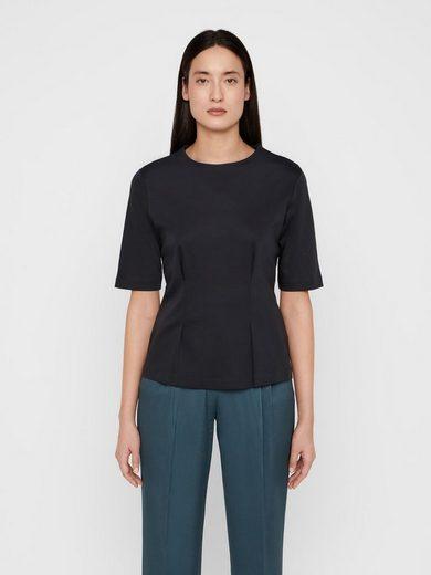 J.LINDEBERG Emy Shiny Cotton T-Shirt