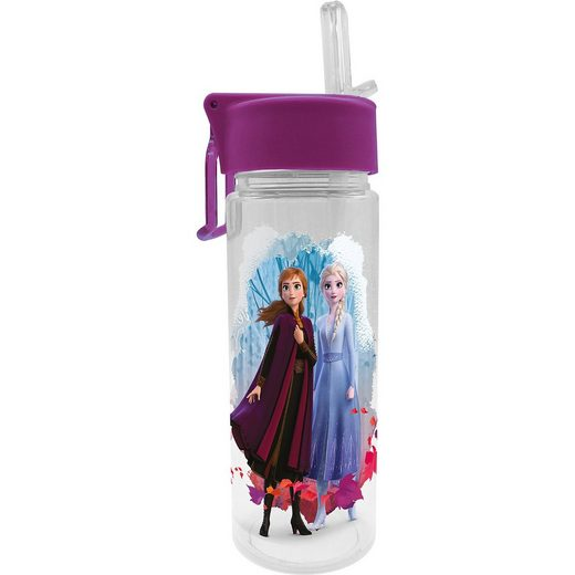 Trinkflasche Frozen 2, 500ml