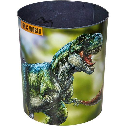 Spiegelburg Papierkorb T-Rex World