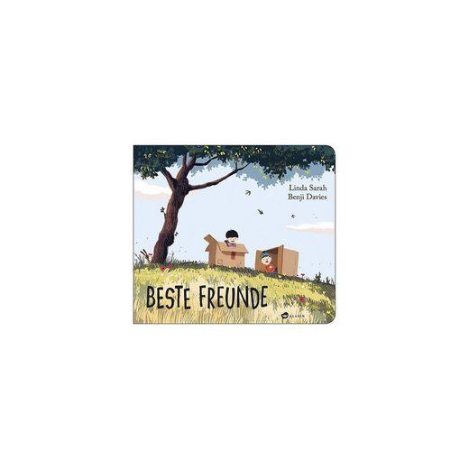 Carlsen Verlag Beste Freunde