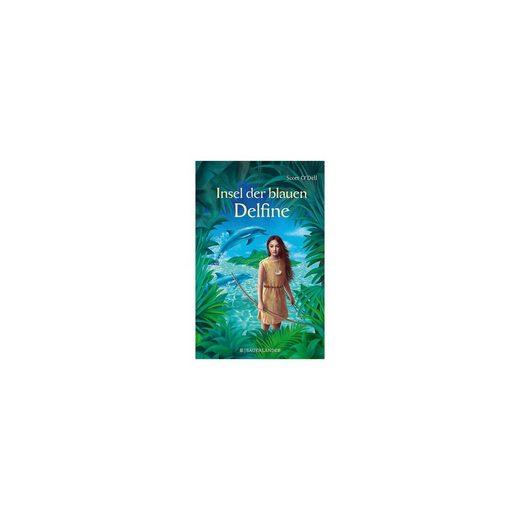 S. Fischer Verlag Insel der blauen Delfine