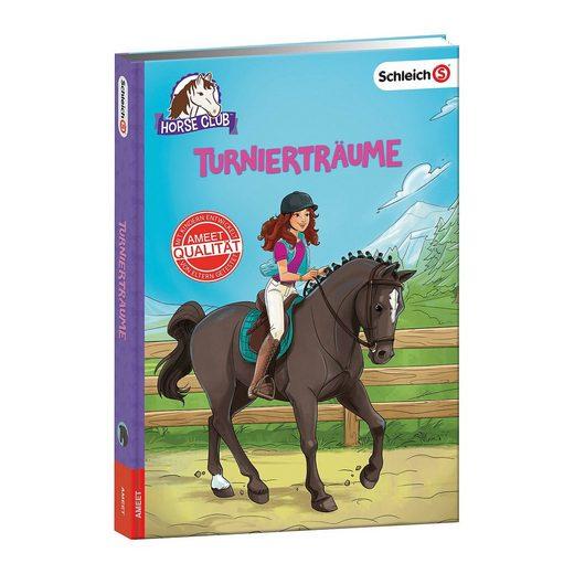 AMEET Verlag SCHLEICH Horse Club: Turnierträume