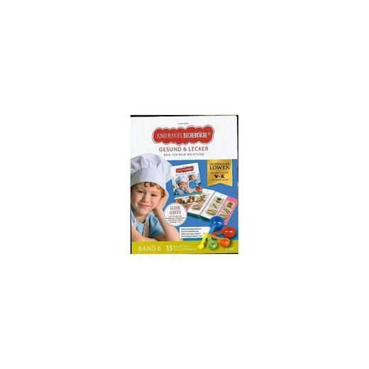 Becherküche Kinderleichte : Gesund und Lecker, Buch ohne Becher