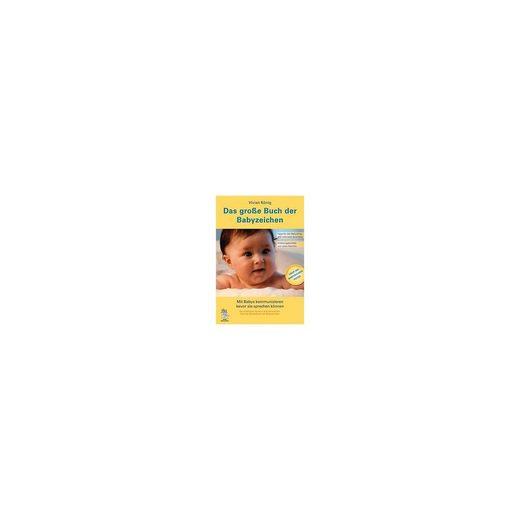 Das große Buch der Babyzeichen