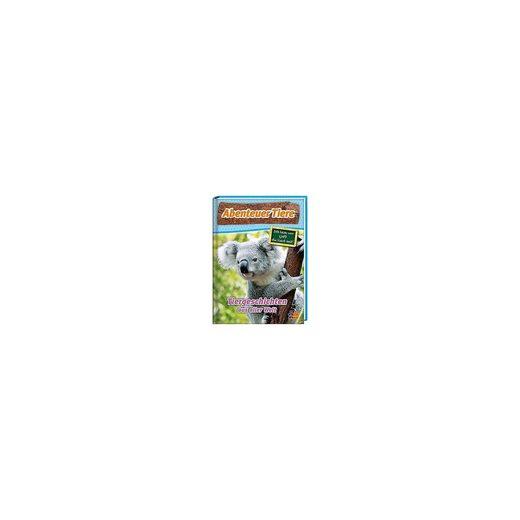 Friendz Verlag Abenteuer Tiere