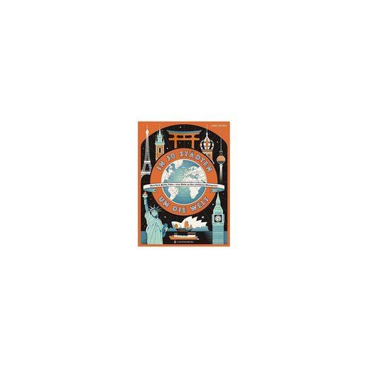 Gerstenberg Verlag In 30 Städten um die Welt
