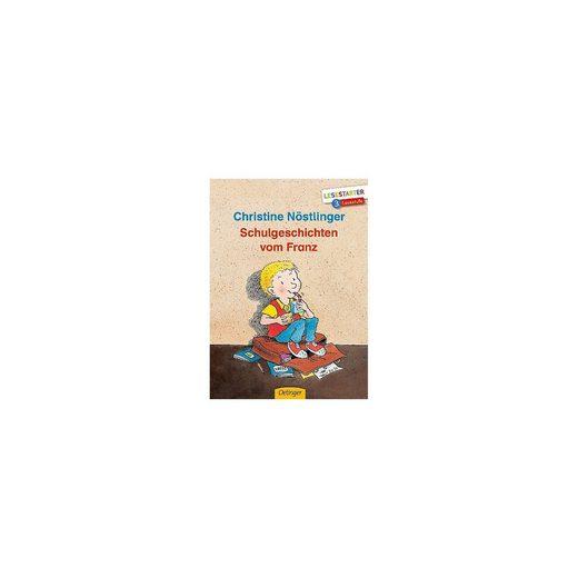 Oetinger Lesestarter: Schulgeschichten vom Franz