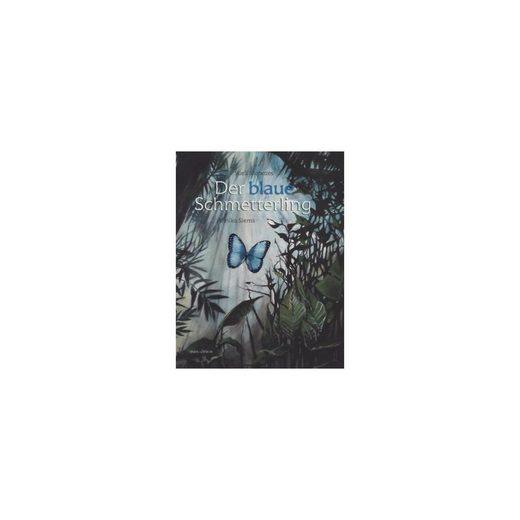 minedition Verlag Der blaue Schmetterling