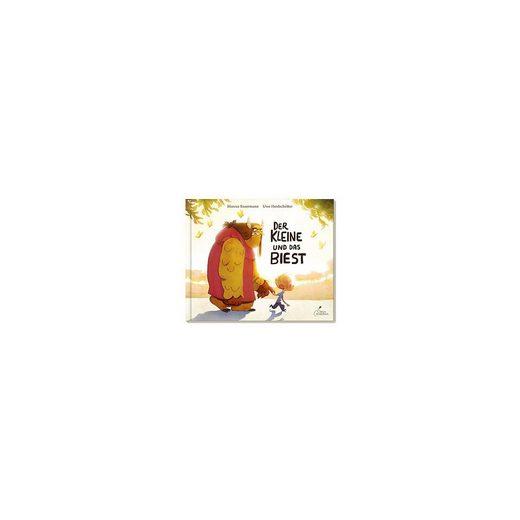 Klett Kinderbuch Verlag Der Kleine und das Biest