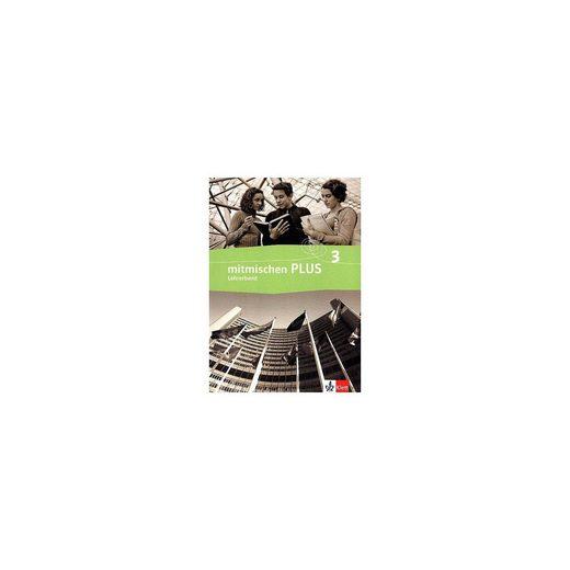 Klett Verlag Mitmischen PLUS, Ausgabe Rheinland-Pfalz und Saarland: 9. Sc