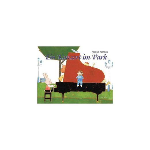 minedition Verlag Ein Konzert im Park