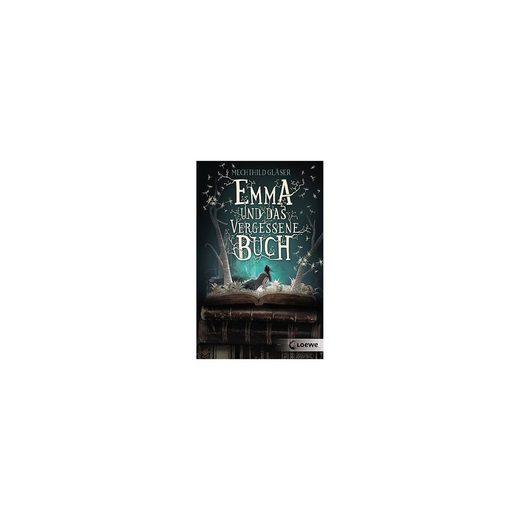 Loewe Verlag Emma und das vergessene Buch