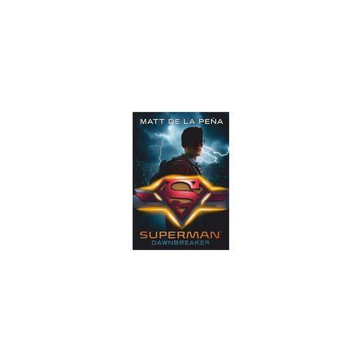 DTV Superman: Dawnbreaker, Band 4