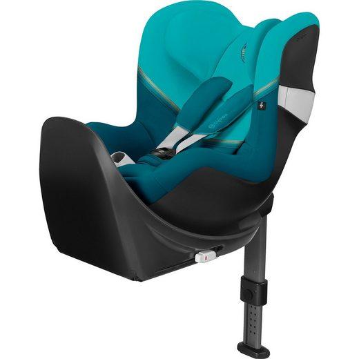 Cybex Auto-Kindersitz Sirona M2 i-Size inkl. Base M, Gold-Line, Ri