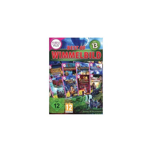 PC Best of Wimmmelbild 13