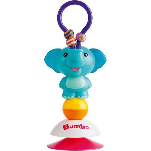 Saugnapf Toy - Enzo der Elefant