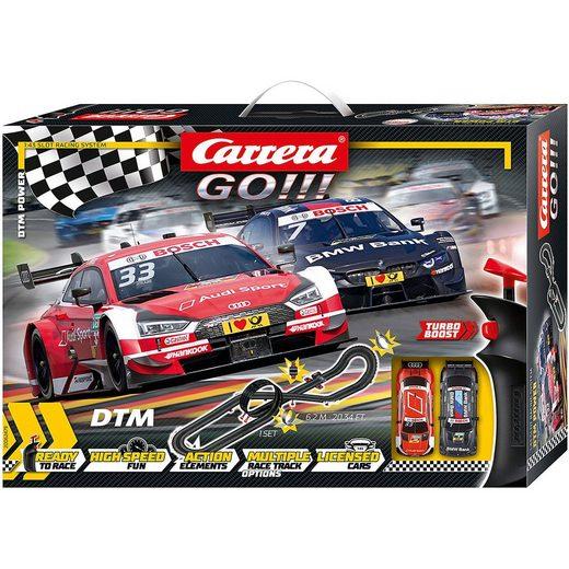 Carrera® GO!!! DTM Power