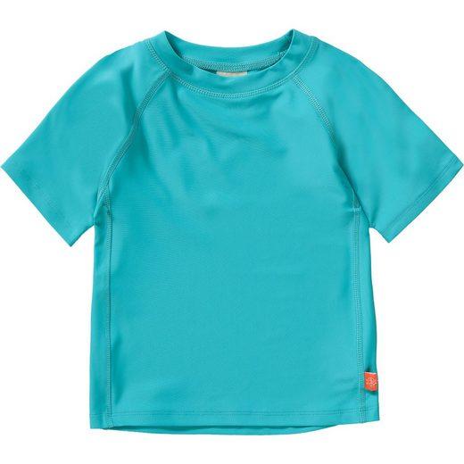 Lässig Baby Schwimmshirt mit UV-Schutz für Jungen