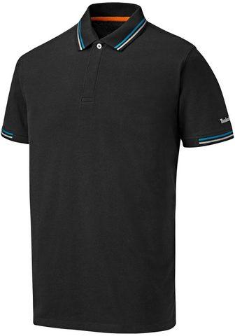 TIMBERLAND PRO Polo marškinėliai »Base Plate« su recy...