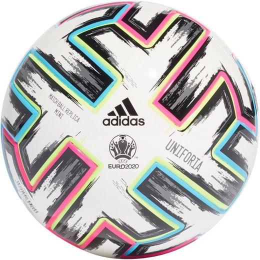 adidas Performance Fußball »UNIFORIA MINI, kleiner Fußball«, EM Fußball