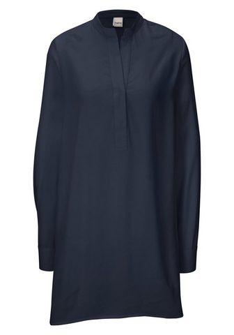 CASUAL блузка длинная с Seitenschlitze...
