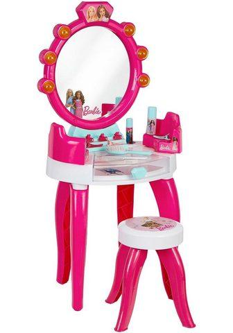 KLEIN Kosmetinis staliukas »Barbie Schönheit...