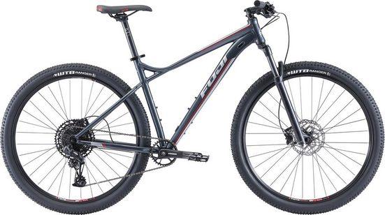 FUJI Bikes Mountainbike »NEVADA 29 1.1«, 12 Gang SRAM SX-Eagle Schaltwerk