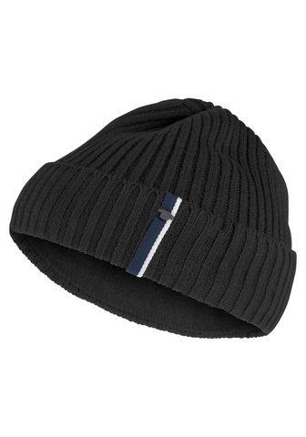 TOM TAILOR Megzta kepurė