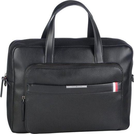 TOMMY HILFIGER Laptoptasche »TH Downtown Computer Bag 5237«