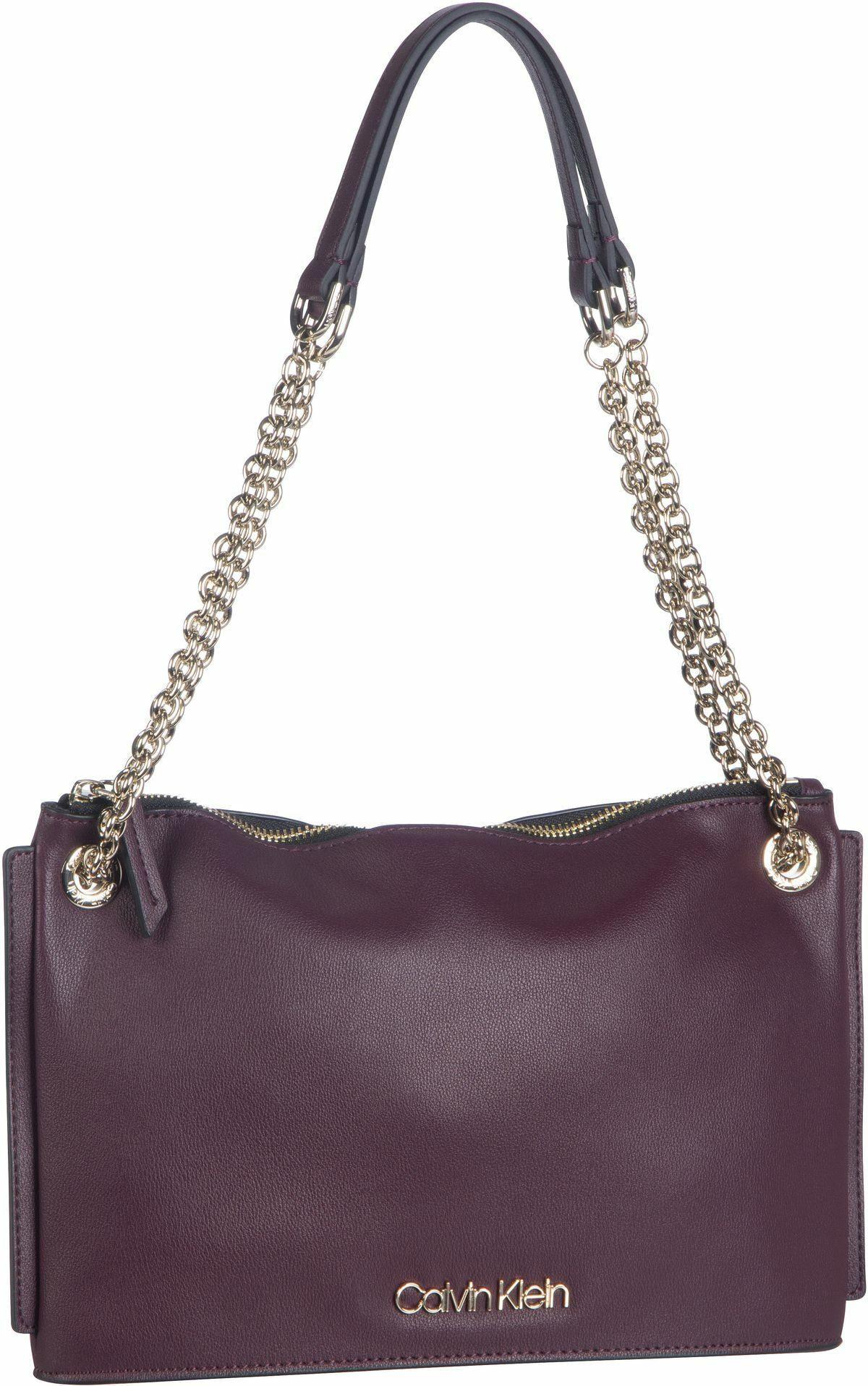 Klein Calvin KaufenOtto Handtasche »chained Convertible Shoulderbag« Online nmN0wOPyv8