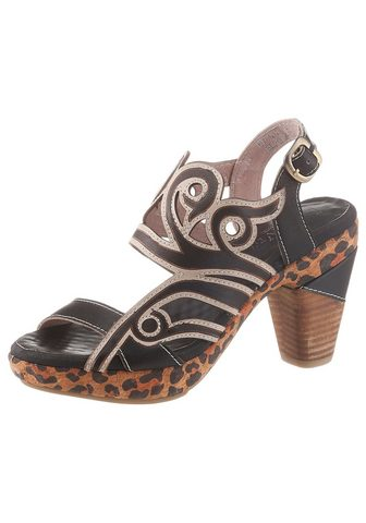 LAURA VITA Aukštakulniai sandalai »Ficnalo«