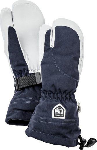 Hestra Handschuhe »Heli Ski 3 Finger Gloves Damen«