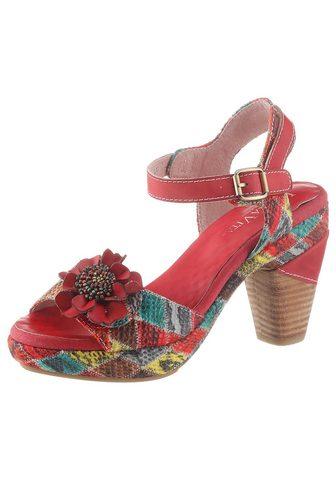 Туфли на высоком каблуке »Ficnal...