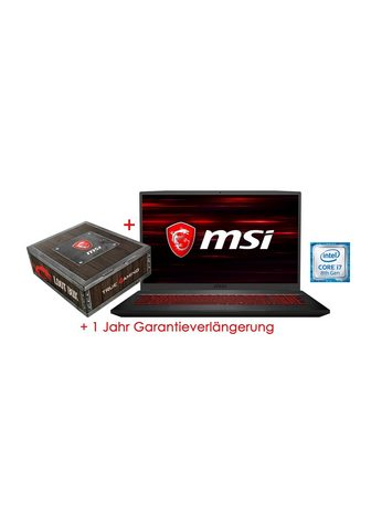 MSI 439 cm (173'') i7-8750H 8GB RAM 128GB ...