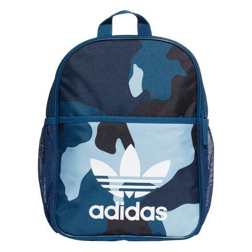 adidas Originals Daypack »Classic Mini Rucksack«, adicolor