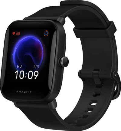 Amazfit Bip U Smartwatch (3,63 cm/1,43 Zoll, Amazfit OS)