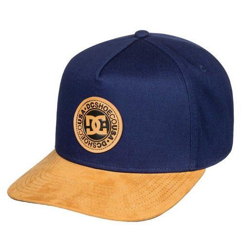 DC Shoes Snapback Cap »Racks«